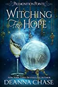 Witching For Hope (Premonition Pointe, #2)