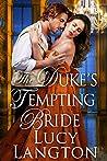 The Duke's Tempting Bride (A Historical Regency Romance)