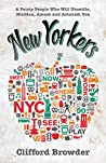 New Yorkers by Clifford Browder