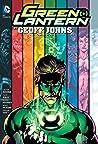 Green Lantern by Geoff Johns: Omnibus, Vol. 2