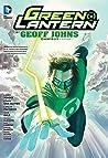 Green Lantern by Geoff Johns: Omnibus, Vol. 1
