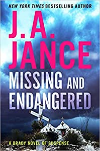 Missing and Endangered (Joanna Brady #19)
