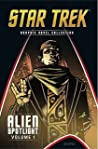 Alien Spotlight Volume 1 (Star Trek Graphic Novel Collection Special, #4)