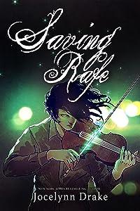 Saving Rafe (Lords of Discord #2)