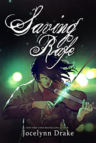 Saving Rafe (Lords of Discord #2)