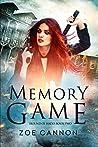 Memory Game (Hound of Hades #2)