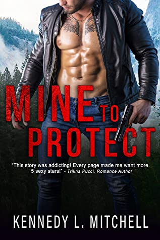 Mine to Protect (Protection, #1)