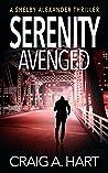 Serenity Avenged (Shelby Alexander #3)