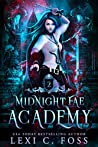 Midnight Fae Academy: Book Two (Midnight Fae Academy #2)