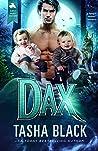 Dax (Single Daddy Shifters #4)