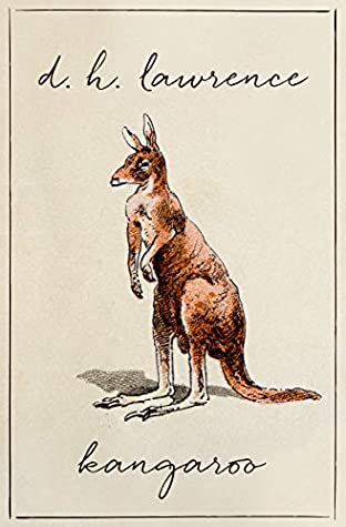 Kangaroo by D.H. Lawrence