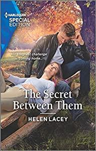 The Secret Between Them (The Culhanes of Cedar River Book 4)