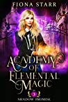 Shadow Promise (Academy of Elemental Magic, #3)
