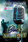 Blue's Night Out: A Donut Shop Series Novella (The Donut Shop Series)