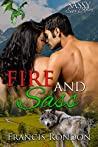 Fire and Sass: Sassy Ever After (Sassy Dragon Island, #1)