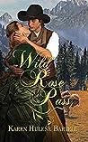 Wild Rose Pass