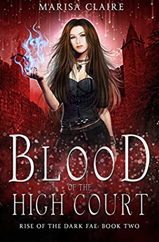 Blood of the High Court