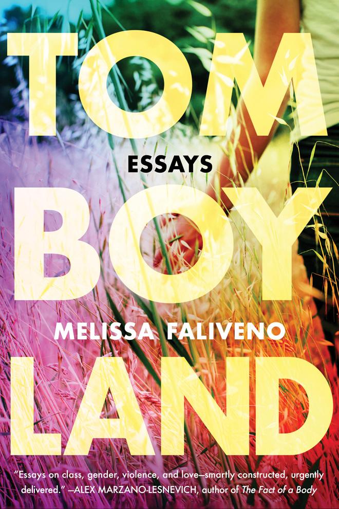 Tomboyland: Essays