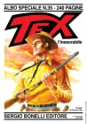 Tex Albo Speciale n. 35: Tex l'inesorabile