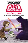 Star Wars: Jedi Academy 9: At Last, Jedi