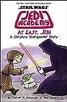 Star Wars: Jedi Academy 9: At Last, Jedi (Jedi Academy, #9)