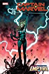Captain Marvel (2019-) #18