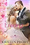 Enticing Liam by Kristen Proby