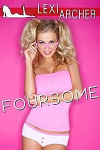 Foursome: A Hotwife Novel