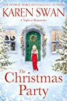 The Christmas Party by Karen Swan audiobook