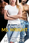Educating Ms. Wright audiobook review