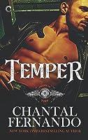 Temper (Knights of Fury, #3)