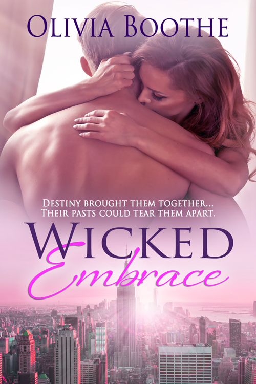 Wicked Embrace by Olivia Boothe