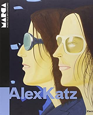 Alex Katz: Reflections