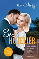 Sexy hoteliér (Hudson Valley, #3)
