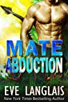 Mate Abduction (Alien Abduction, #9)