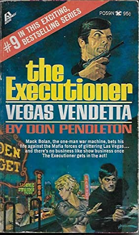 The Executioner by Don Pendleton