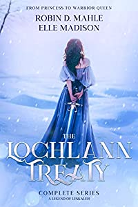 The Lochlann Treaty: Complete Series