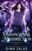 Paranormal Misdirection (Sasha Urban #5)