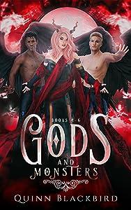 Gods and Monsters Box Set 2 (Gods and Monsters Box Set #2)