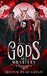 Gods and Monsters Box Set 1 (Gods and Monsters Box Set #1)