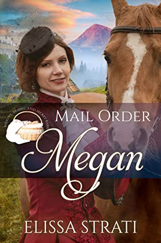 Mail Order Megan