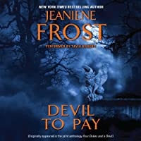 Devil to Pay (Night Huntress, #3.5)