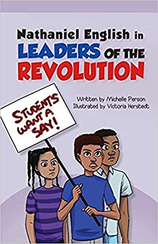 Nathaniel English in Leaders of the Revolution by Michelle Person