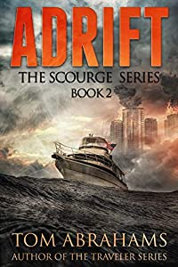 Adrift (The Scourge #2)