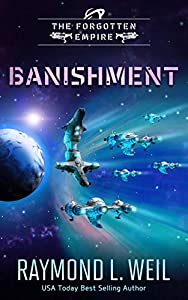 Banishment (The Forgotten Empire, #1)