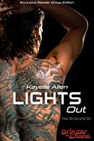 Lights Out (Bringer of Chaos, #0.5)