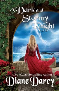 A Dark and Stormy Knight (A Knight's Tale, #3)