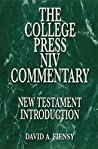 NT Introduction (softbound) - NIV Commentary