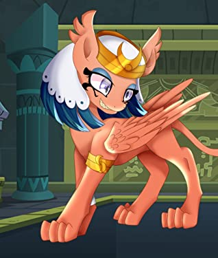 Somnambula in the Secret of the Sphinx