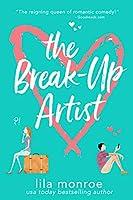The Break-Up Artist (Cupids #4)